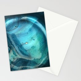 galaxy 635 Stationery Cards