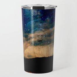 Saturn, Karma, Limitations Travel Mug