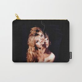 BB mit Riss Carry-All Pouch