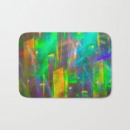 Prisms Play of Light 4 Bath Mat