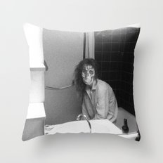 Rendez-vous#03 Throw Pillow