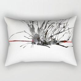 My Schizophrenia (2) Rectangular Pillow