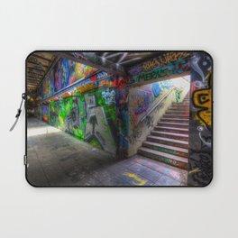 Leake Street London Graffiti Laptop Sleeve