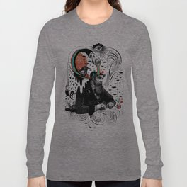 Creative Slavery Long Sleeve T-shirt