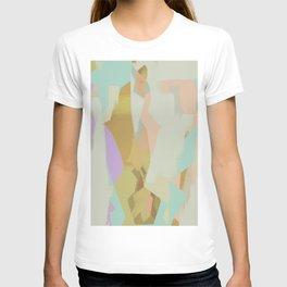 Abstract Painting No. 21 T-shirt