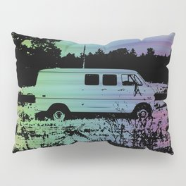 olde van Pillow Sham