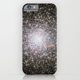 Globular Cluster Caldwell 104 iPhone Case