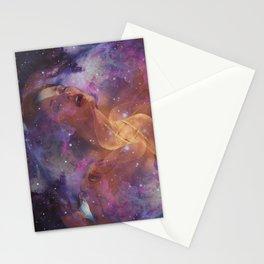 Celestial Orgasm Stationery Cards