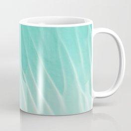 Blue Dunes Coffee Mug