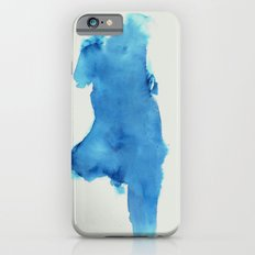 Blue Body. iPhone 6s Slim Case