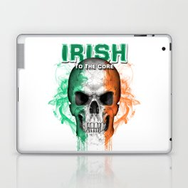 To The Core Collection: Ireland Laptop & iPad Skin