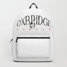Oxbridge Circle Backpack