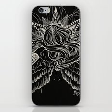 Breath of Dawn iPhone & iPod Skin