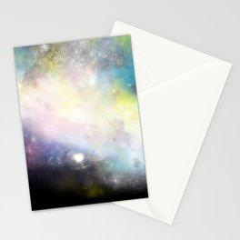 Nebula: Skyward Stationery Cards