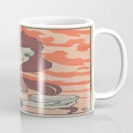 Vintage poster - La Virioleuse Coffee Mug