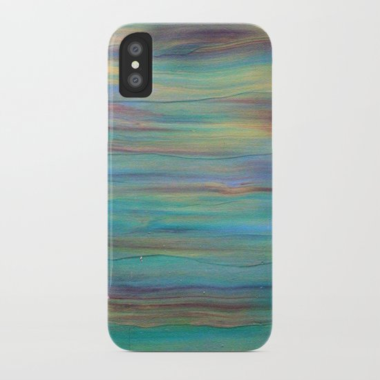 Abstract Painting 4 iPhone Case