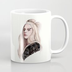 If you don't like absurdity, I'm probably not for you Mug