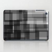 pixel iPad Cases featuring PIXEL by aurelien vassal