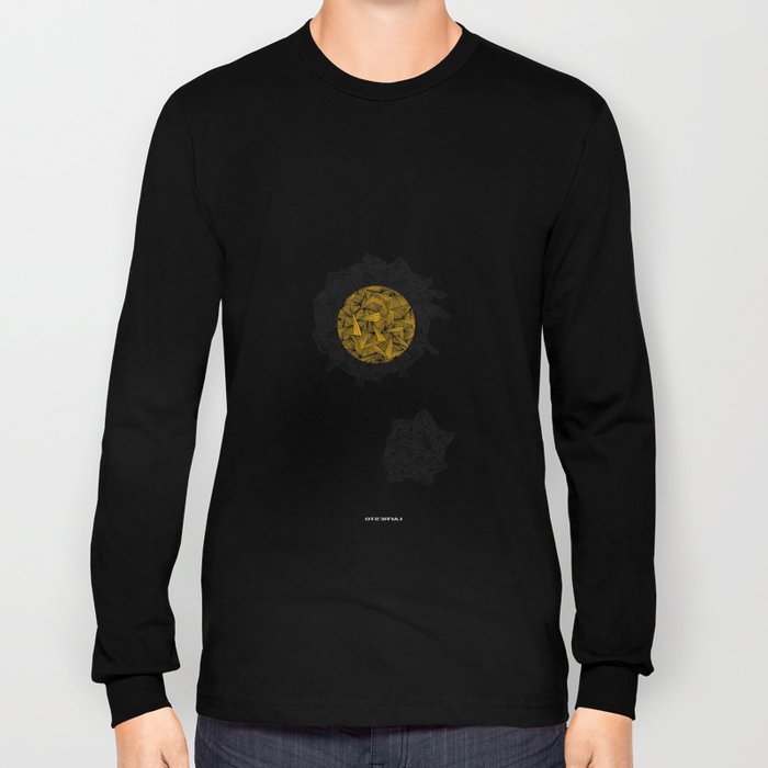 - cosmos_01 - Long Sleeve T-shirt