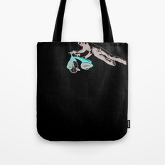 High Flyer Tote Bag