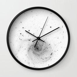 Negative M101 (vertical mode) Wall Clock