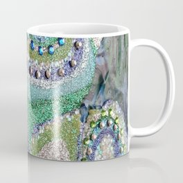 Still Waters. Mixed Media Art. Coffee Mug