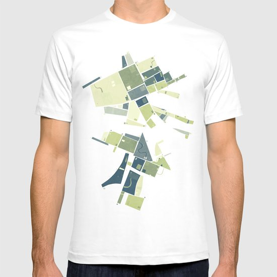 The Lower Field T-shirt
