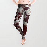 mother Leggings featuring Mother & Child by DM Davis