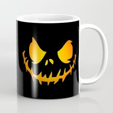 Evil Black Jack Mug