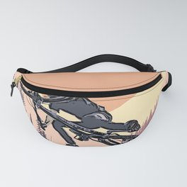 Trick Fanny Pack