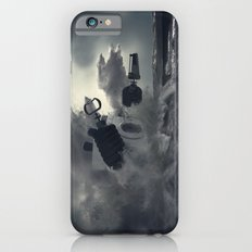 White Goods Gone Bad Slim Case iPhone 6s
