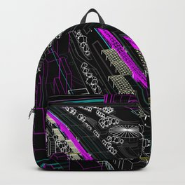 Tríptico Urbano Uno Backpack