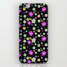 Candy Primrose iPhone & iPod Skin