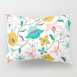 Calliope Pillow Sham