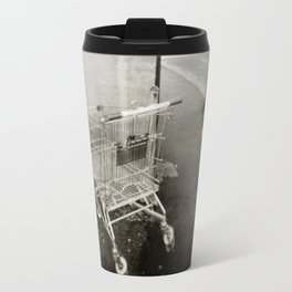 { lost } Travel Mug
