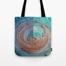 Terrain Tote Bag