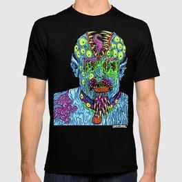 Punk Monster T-shirt