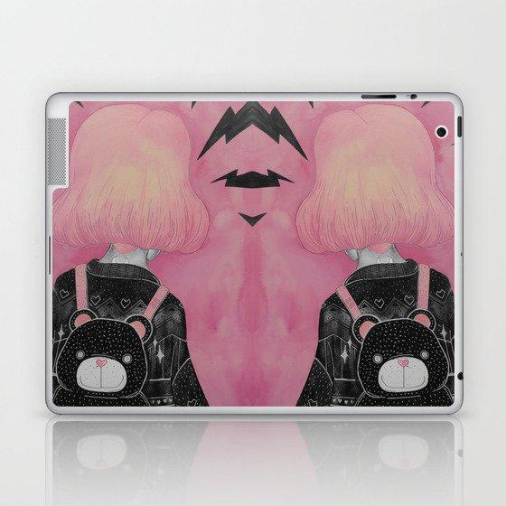 T e d d y  Laptop & iPad Skin
