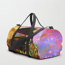 Starburst Duffle Bag