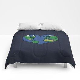 Earth Love Comforters