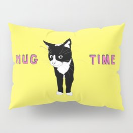 Hug Time - Happy Time Pillow Sham