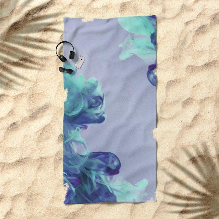 Ink me Beach Towel