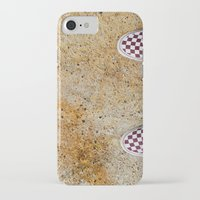 vans iPhone & iPod Cases featuring Vans by Neil John Smith