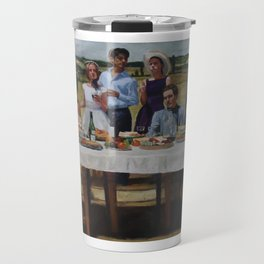 Friend's Table Travel Mug