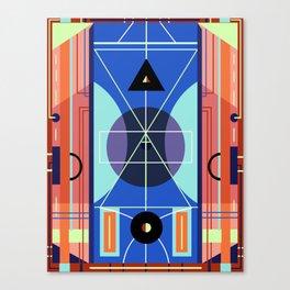 comp 1 Canvas Print