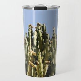 Sun-Raised Limbs Travel Mug
