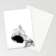 Sullen Stationery Cards
