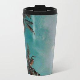Palm Travel Mug