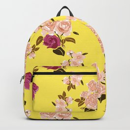 Belle Roses Backpack
