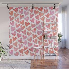 Hearty Wall Mural